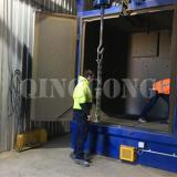 Hanger Type Shot Blasting Machine