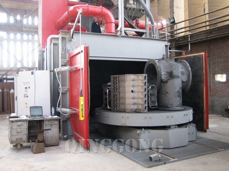 trolley shot blasting machine 1