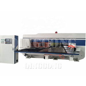 Servo CNC Turret Punching Machine