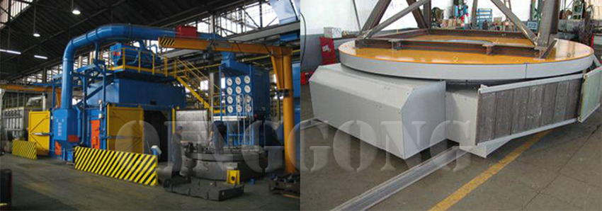 trolley shot blasting machine 2