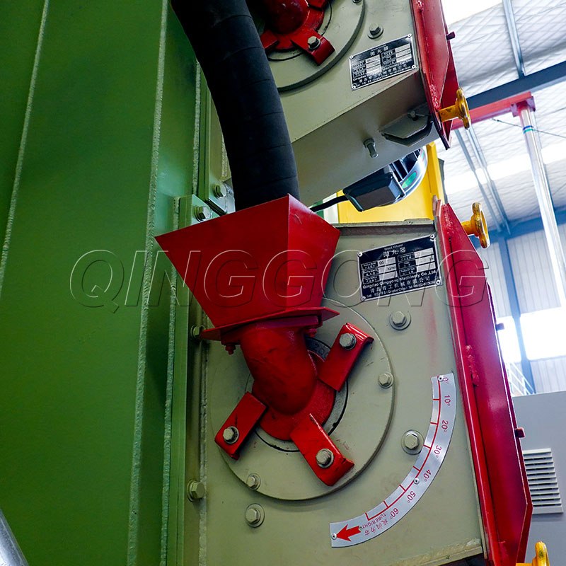 Several factors affecting the cleaning efficiency of shot blasting machine 3.jpg