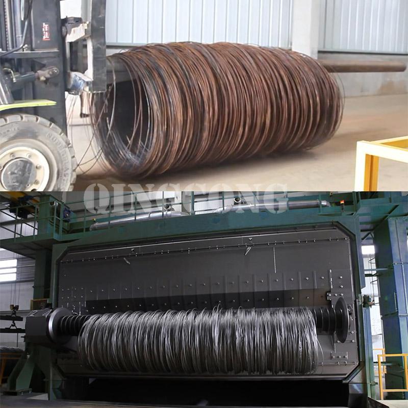 Wire rod coil shot blasting machine features 2.jpg