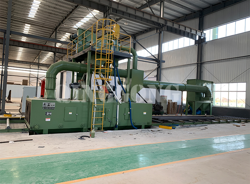 One minute to teach you how to choose shot blasting machine spare parts 3.jpg