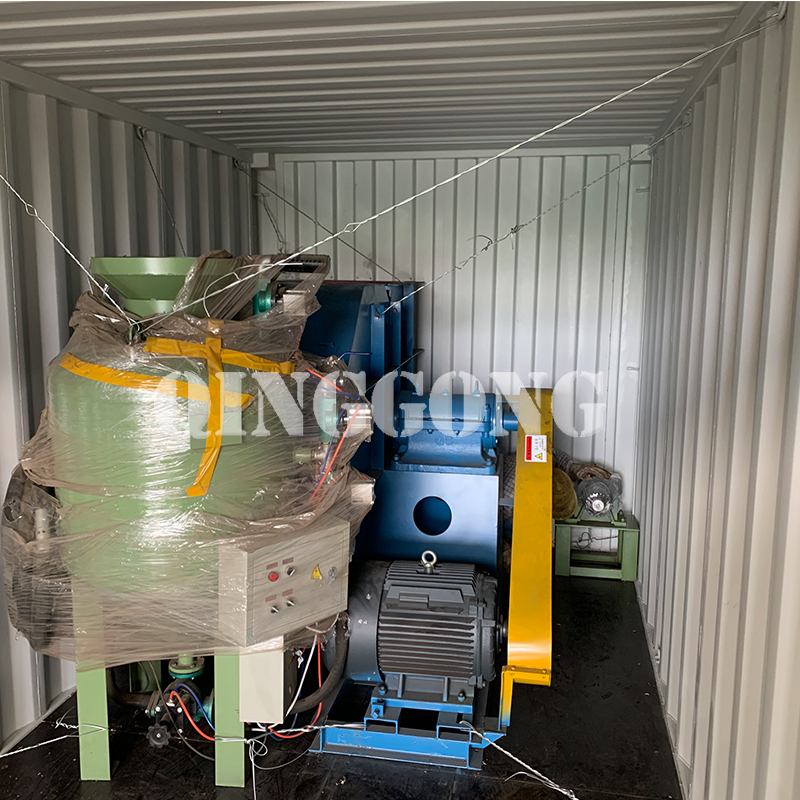Shipment of a larger project for the buyer in Australia 2.jpg