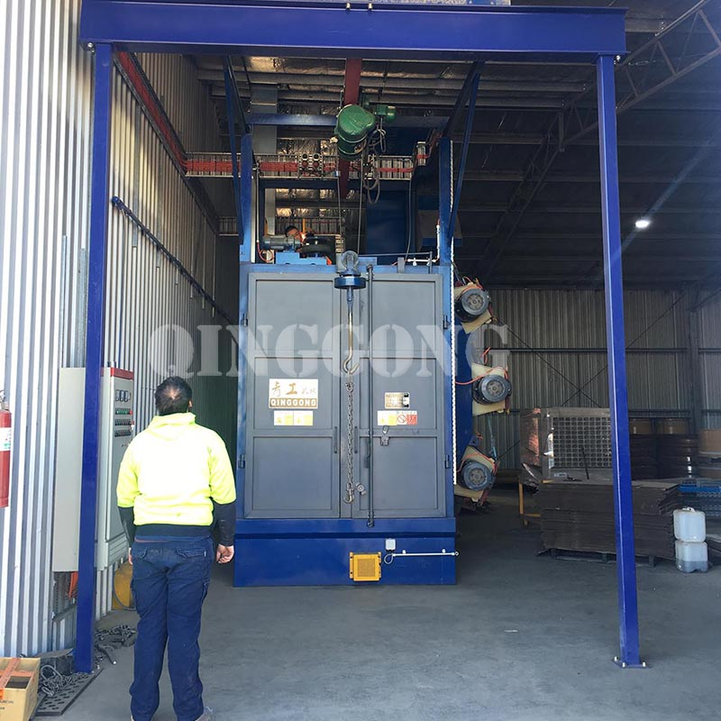 10 common problems of shot blasting machine and more than 20 treatment methods 3.jpg