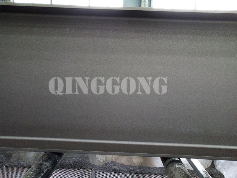 Maintenance and maintenance of roller conveyor shot blasting machine 2.jpg